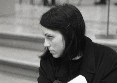 Christiane Peschek